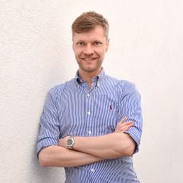Herr Onnen – Coach Berlin-Friedenau